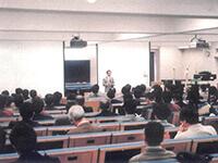 1998年 東京医科歯科大招待講演