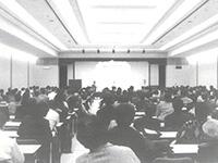 1996年 東京医科歯科大招待講演