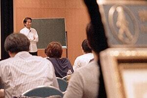 地球環境問題医療者会議 基幹技能編の講義
